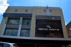 Hotel Queen Pontianak